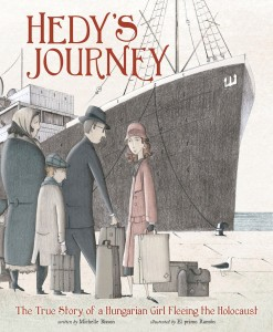 Hedy's Journey