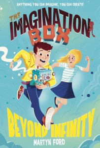 Imagination Box Beyond Infinity