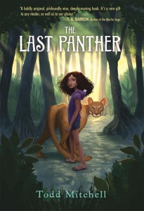 Last Panther