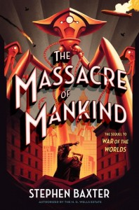Massacre of Mankind