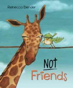 Not Friends