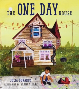 One Day House
