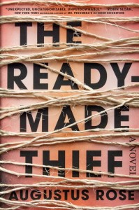 Ready-Made Thief