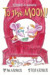 Sydney & Simon to the Moon