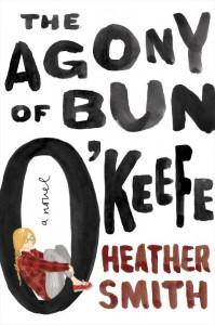Agony of Bun O'Keefe
