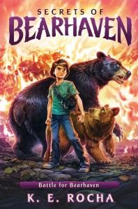 Battle for Bearhaven