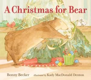 Christmas for Bear