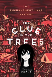 Clue in the Trees