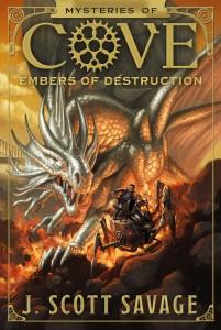 Embers of Destruction