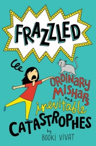 Frazzled Ordinary Mishaps