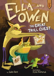 Great Troll Quest