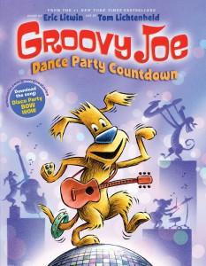Groovy Joe Dance Party Countdown
