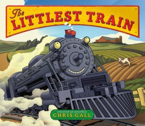 Littlest Train
