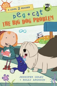 Peg + Cat The BIg Dog Problem