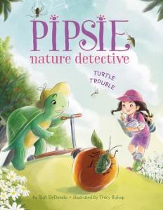 Pipsie Nature Detective