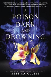 Poison Dark and Drowning