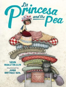 Princesa and the Pea