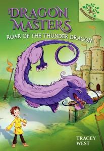 Roar of the Thunder Dragon
