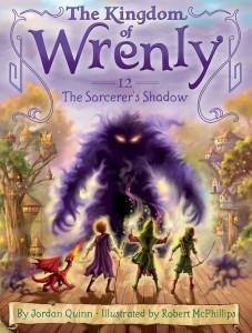 Sorcerer's Shadow