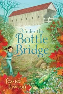 Under the Bottle Bridge