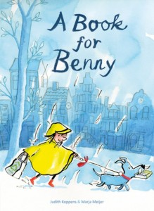 Book for Benny