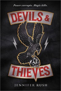Devils & Thieves