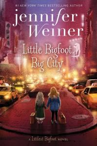 Little Bigfoot, Big City