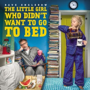 Little Girl Who Didn't Want to Go to Bed