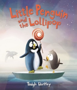 Little Penguin and the Lollipop