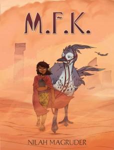 M.F.K. 1