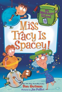 Miss Tracy Is Spacey