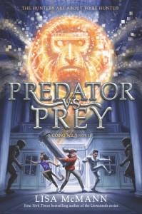 Predator vs. Prey