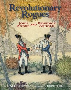 Revolutionary Rogues