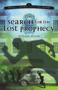 Search for the Lost Prophecy
