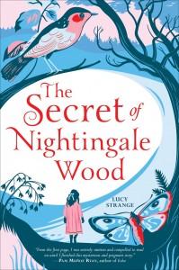 Secret of Nightingale Wood