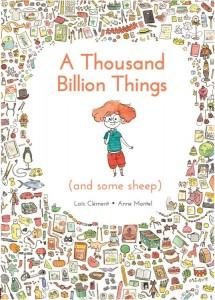 Thousand Billion Things