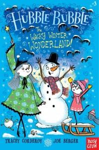 Wacky Winter Wonderland