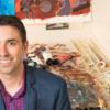 Jarrett Krosoczka: Using Art to Cope With Family Addiction