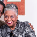 Wade and Cheryl Willis Hudson