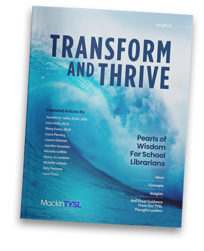 Transform and Thrive Volume 3