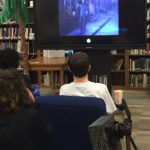 The Outsiders Library Collaboration