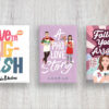 #OwnVoices YA Romance Books for Spring