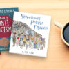 Anti-Racist Books for Elementary and Middle Schools