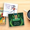 New Books That Help Explain Cancer and Sadness to Young Children